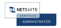 NetSuite Certified Administrator