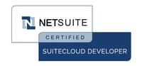 NetSuite Certified SuiteCloud Developer