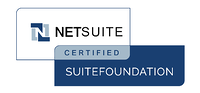 NetSuite Certified SuiteFoundation