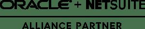 Oracle + NetSuite Alliance Partner